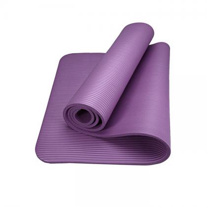 FitLo Yoga Mat